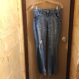 Z Co. Jeans
